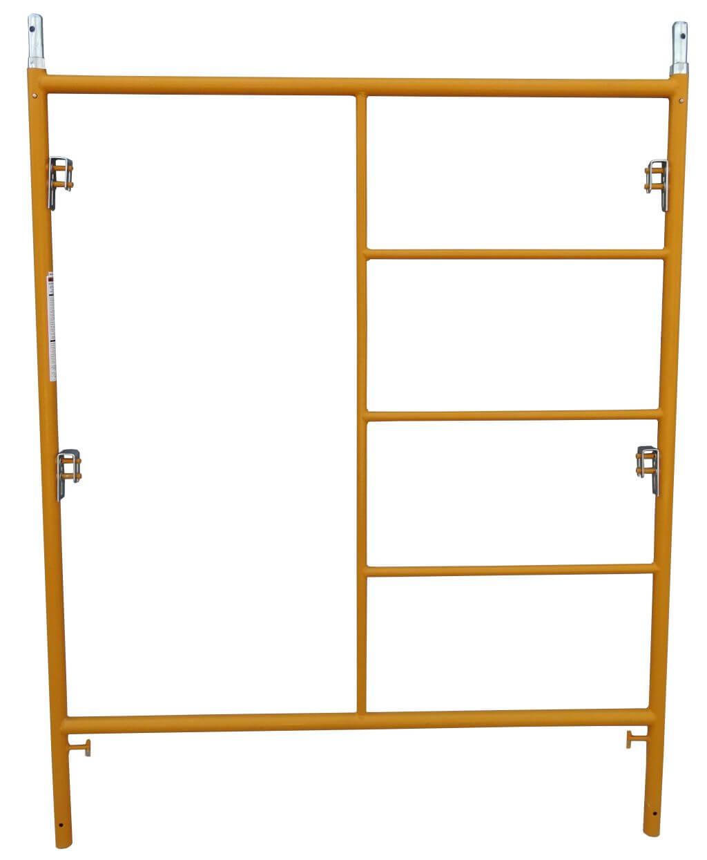 Ladder Style Scaffold Frame