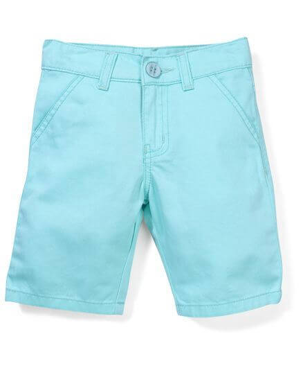 Kids Jamaican Plain Jeans