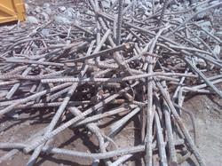 Ferrous (Iron & Steel) Scrap