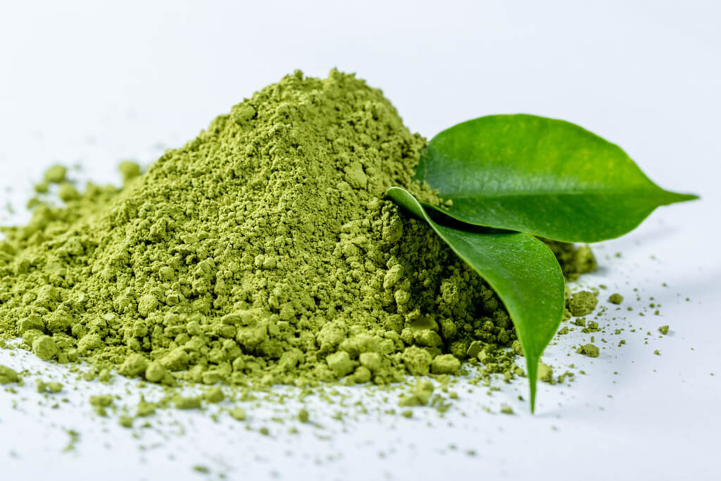Phytochemical Herbal Extract