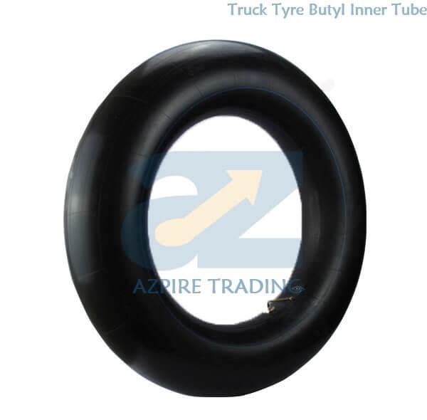 AZ-TBT-04 - Truck Butyl Inner Tube
