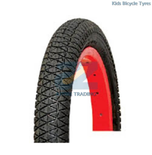 Kids Bicycle Tyre - AZ-BT-057