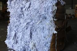 White Cutting Scrap