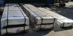 Steel Corrugated Sheet Galvanized - Packing