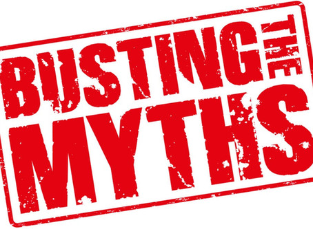 13 Myths about the SAT Exam - Demystifying the SAT