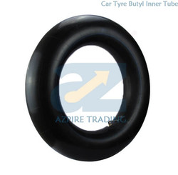 AZ-CIT-02 - Car Butyl Inner Tube