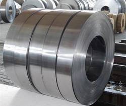 Steel Strip Galvanized