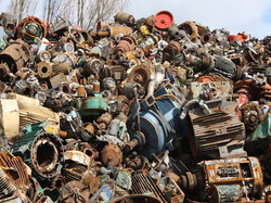 Electric Motors Scrap