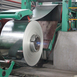 Hot Dipped Galvanized Steel Coils (0.3 - 3.5mm) or HDGI Zinc Coated