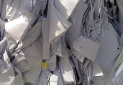 LCC Waste Paper Scrap