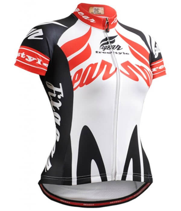 Unisex Polyester Cycling Wear
