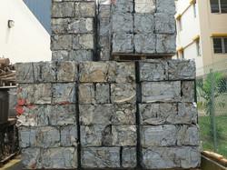 Aluminium Scrap - Taint or Tabor