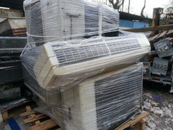 Air-Conditioner Scrap
