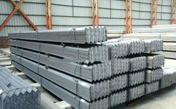 Angle Bars in AISI Hot rolled 316 304 410 HRAP Stainless Steel or Iron