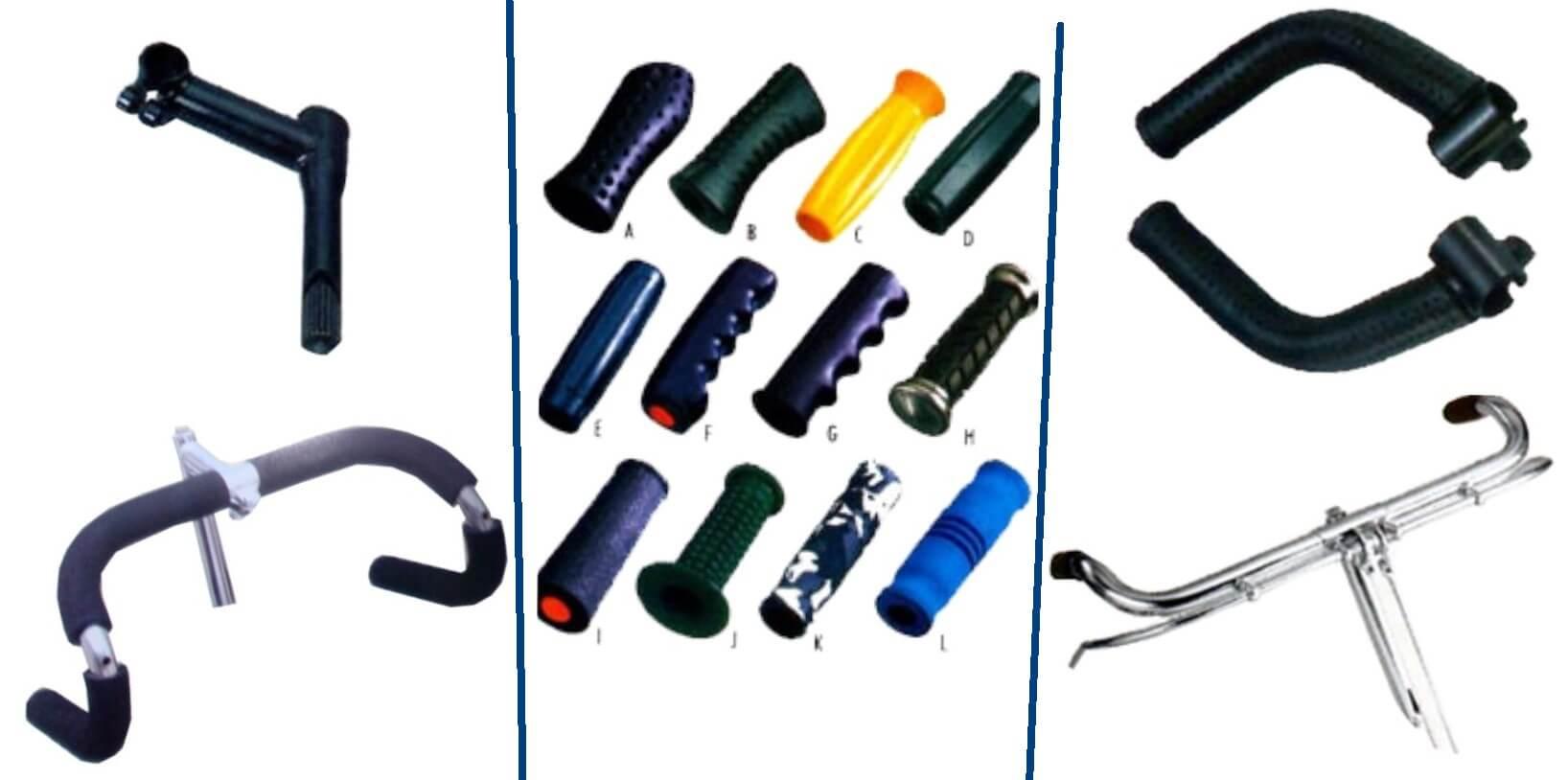 Handle & Accessories
