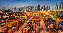 Dubai Biggest Importer Exporter