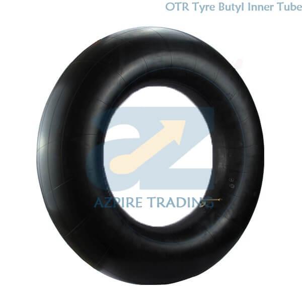 OTR Tyre Butyl Inner Tube