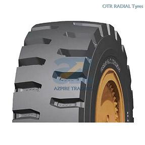 Premium Quality OTV Radial Tyres (OTV Radial Tires)