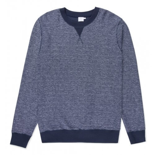 Mens Reverse Cotton Sweatshirt