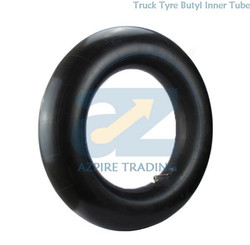 AZ-TBT-07 - Truck Butyl Inner Tube