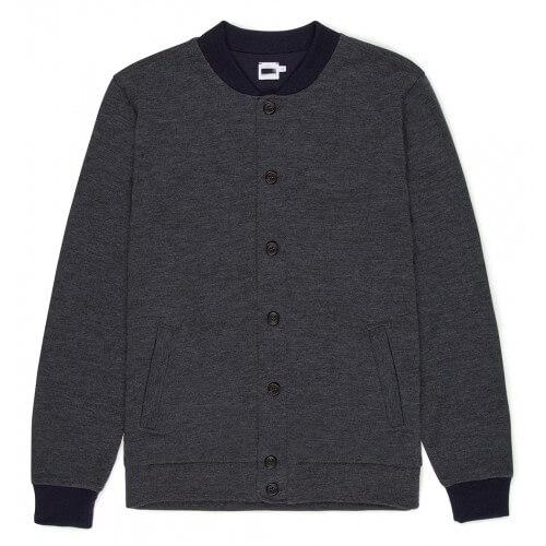 Mens Vintage Wool Jacket