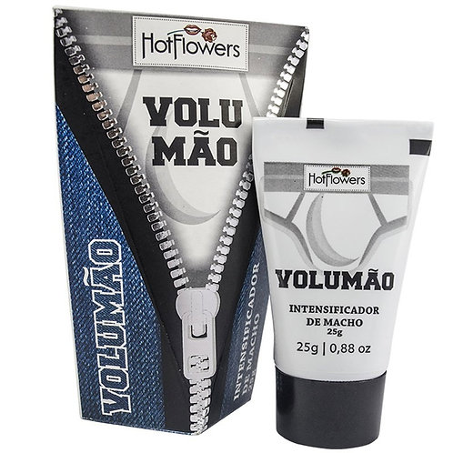 Super Gel Volumão Intensificador de Macho