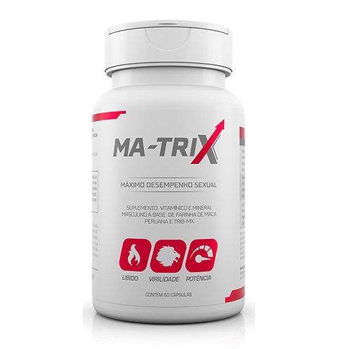 MA-TRIX Suplemento Mineral Masculino