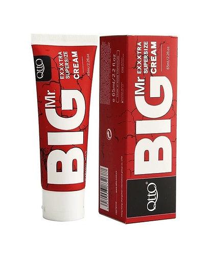 Gel que Aumenta e Engrossa Pênis Mr Big XXL