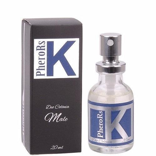 Perfume Afrodisíaco Feromônio Masculino
