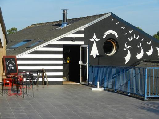 Location Salle Vue Mer Bretagne