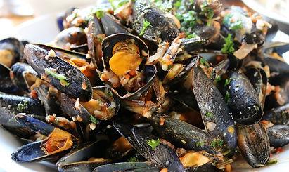Moules Frites Restaurant La Trinité Sur Mer