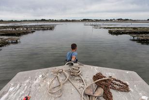 Aquaculture Jaouen