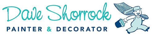 Dave Shorrck Painter and Decorator