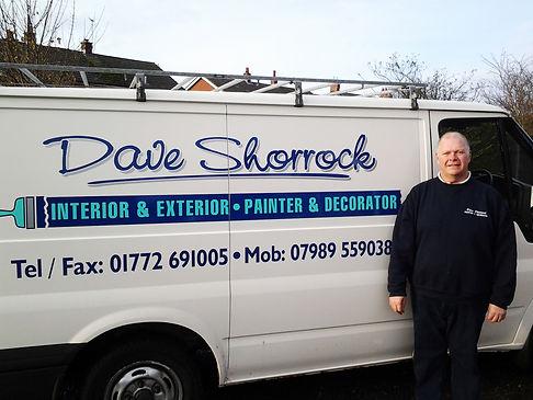 Dave Shorrock
