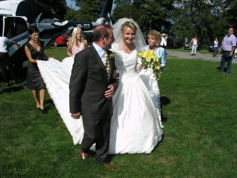 Matrimonio Greta e Albi