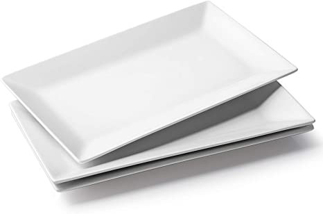 Rectangular Platter: Serve Delicious Meals in an Authentic Manner