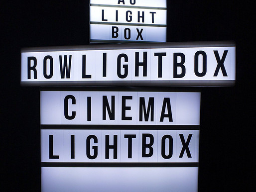 Led Lightbox Signs - What Advantages Do They Bring To Your Business?