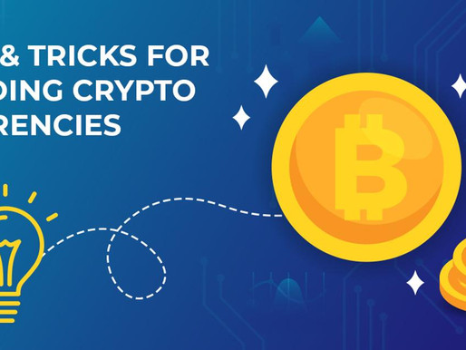 Tips for succeeding in cryptocurrency trade and setting up a good base