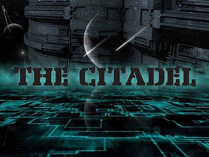 The Citadel Escape Room Stafford