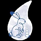 Fluffy Bunny Massage Rain Wellness Spa B