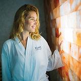Rain Wellness Spa, Ocean Illumination Facial, Facial service, facial treatment, Wellness Spa, top Facial spa
