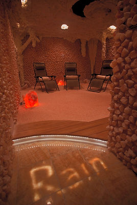 Rain Wellness Spa Salt Therapy Cave_edit