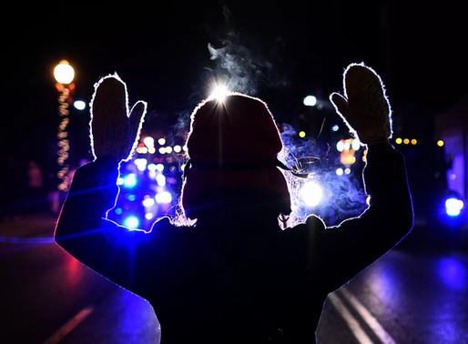 """Đối đầu với ngộ nhận rằng """"văn hoá Da Đen"""" là nguyên nhân đằng sau tội phạm bạo lực tại Mỹ"""