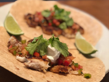 Recipe - Quick & Easy Savory Summer Meals