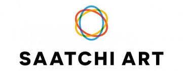 Toujours sur le site américain de la Galerie SAATCHIART basée en Californie.