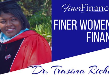 Finer Women in Finance!