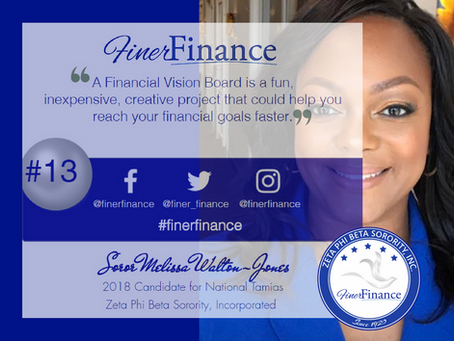 Finer Finance Fridays #13