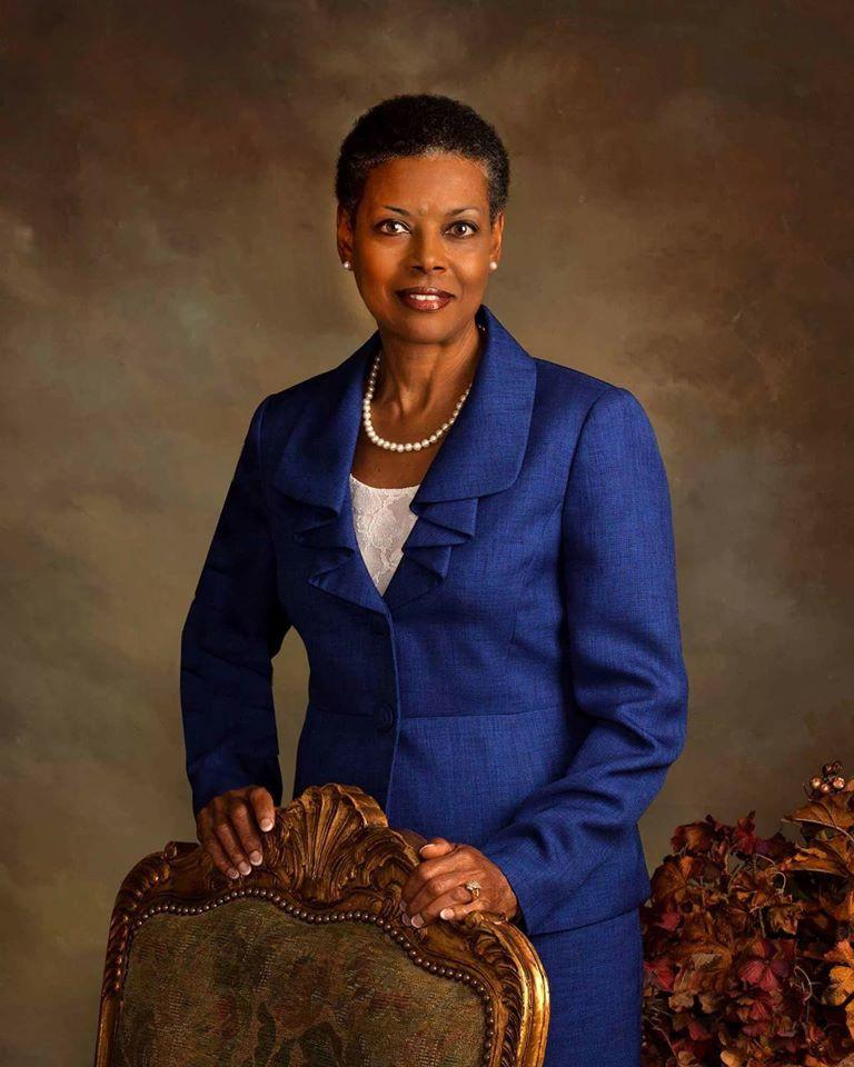 Rosie L.T.P. Johnson, Ph.D