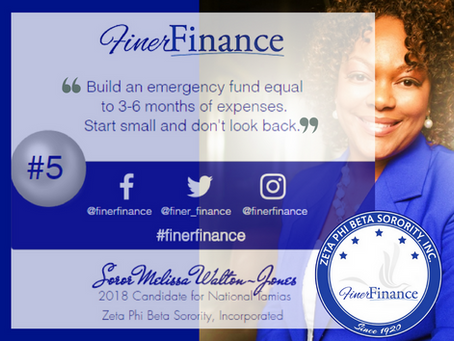 Finer Finance Fridays #5