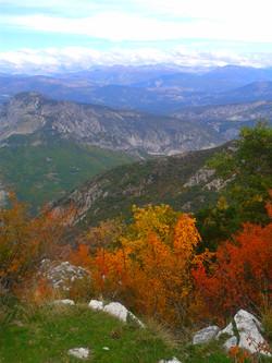 Autumn views GLN